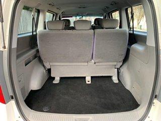 2015 Hyundai iMAX Wagon.
