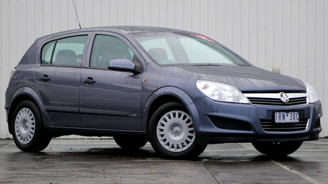 Used Holden Astra CD, Sebastopol, 2007 Holden Astra CD Hatchback
