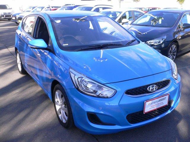 Used Hyundai Accent Sport, St Marys, 2017 Hyundai Accent Sport Hatchback