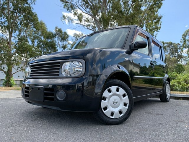 Used Nissan Cube, Kingston, 2007 Nissan Cube Wagon