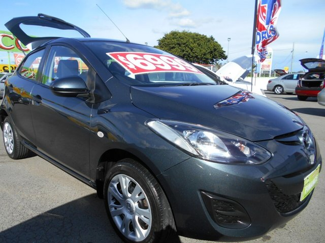 Used Mazda 2 Neo, Slacks Creek, 2010 Mazda 2 Neo Hatchback