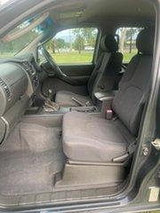 2006 Nissan Navara ST-X (4x4) Dual Cab Pick-up.