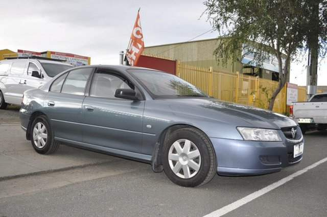 Used Holden Commodore Executive, Hoppers Crossing, 2006 Holden Commodore Executive Sedan