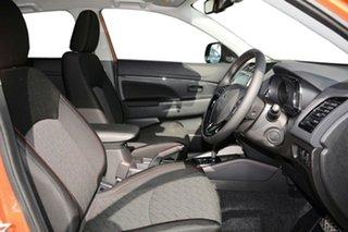 2019 Mitsubishi ASX MR 2WD Wagon.