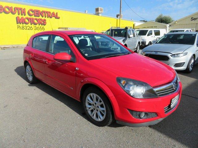 Used Holden Astra CDX, Morphett Vale, 2009 Holden Astra CDX Hatchback