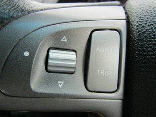 2012 Holden Commodore Equipe Sedan.