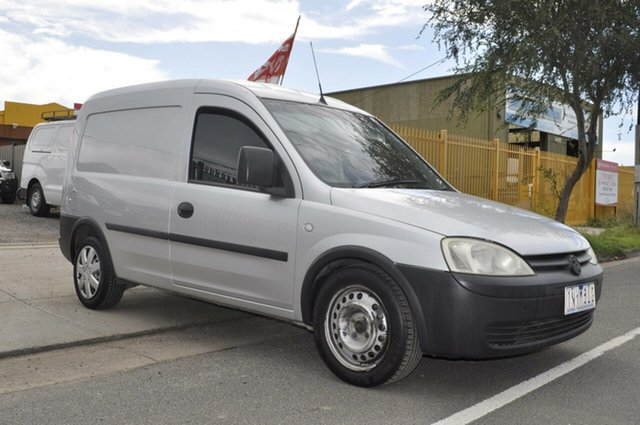Used Holden Combo, Hoppers Crossing, 2005 Holden Combo Van