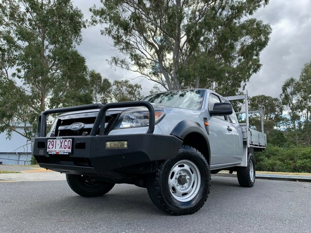 Used Ford Ranger 4x4, Kingston, 2011 Ford Ranger 4x4 Spacecab