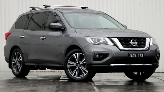 Used Nissan Pathfinder TI (4x4), Sebastopol, 2018 Nissan Pathfinder TI (4x4) Wagon