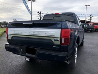 2019 Ford F150 Platinum Crewcab.