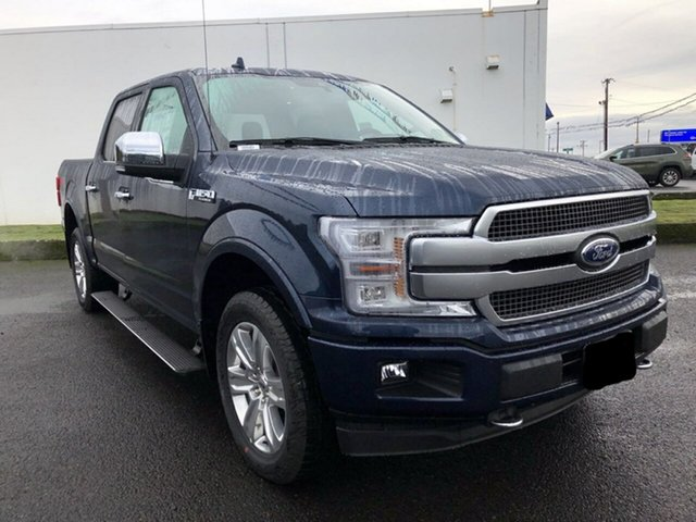 Used Ford F150 Platinum, Glanmire, 2019 Ford F150 Platinum Crewcab