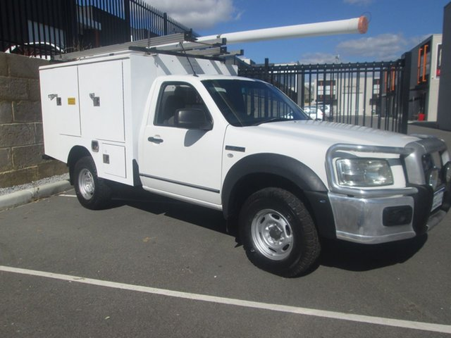 Used Ford Ranger, O'Connor, 2007 Ford Ranger Service Body