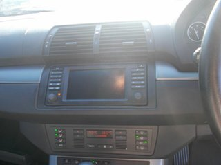 2005 BMW X5 4.4I Wagon.