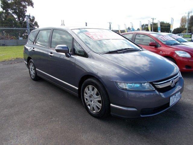 Used Honda Odyssey, Bayswater, 2008 Honda Odyssey Wagon