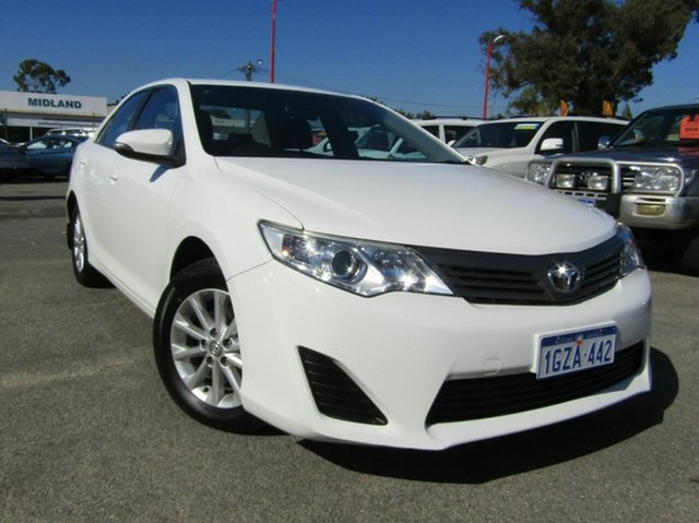 Used Toyota Camry Altise, Bellevue, 2014 Toyota Camry Altise Sedan