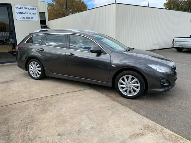 Used Mazda 6 Touring, West Croydon, 2012 Mazda 6 Touring Wagon