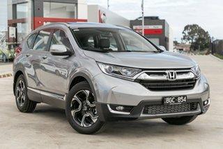 Demonstrator, Demo, Near New Honda CR-V VTi-L FWD, Springvale, 2019 Honda CR-V VTi-L FWD RW MY20 Wagon