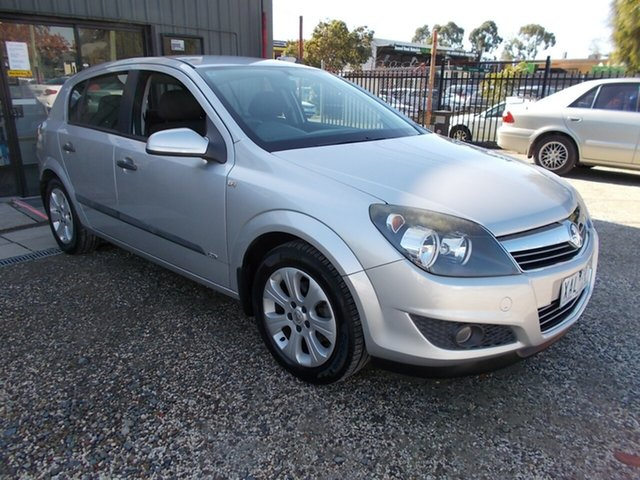 Used Holden Astra CD, Bayswater, 2009 Holden Astra CD Hatchback