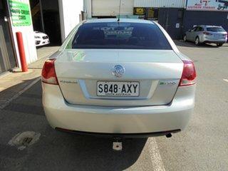 2007 Holden Commodore Omega Sedan.
