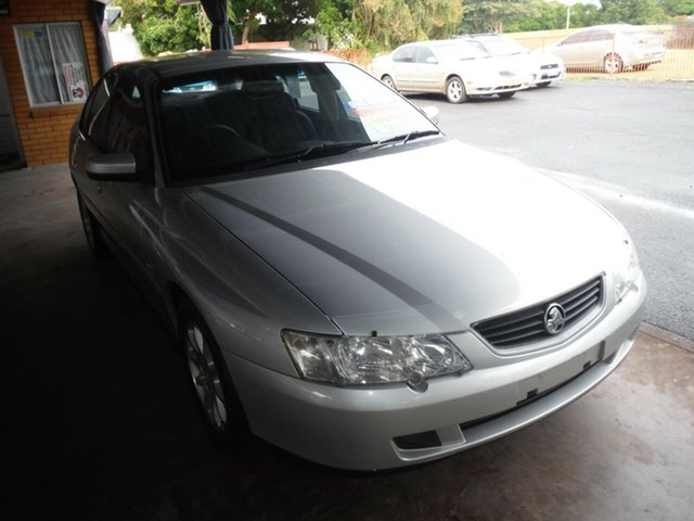 Used Holden Commodore Equipe, East Lismore, 2003 Holden Commodore Equipe VY Sedan