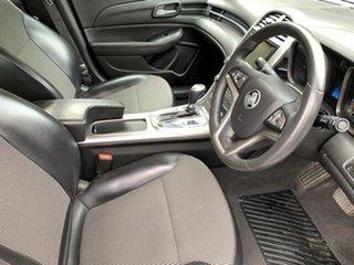 2014 Holden Malibu CD Sedan.