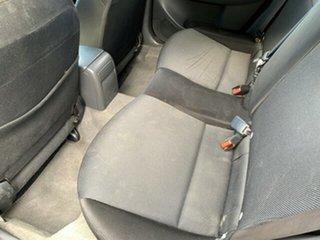 2007 Subaru Impreza RS (AWD) Hatchback.