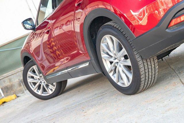 Demonstrator, Demo, Near New Mazda CX-9 Azami (AWD), Mulgrave, 2019 Mazda CX-9 Azami (AWD) MY19 Wagon