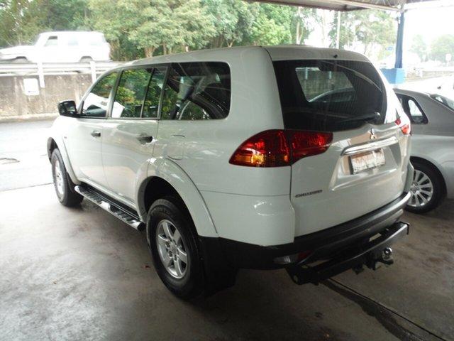 Used Mitsubishi Challenger (4x4), East Lismore, 2012 Mitsubishi Challenger (4x4) PB MY12 Wagon