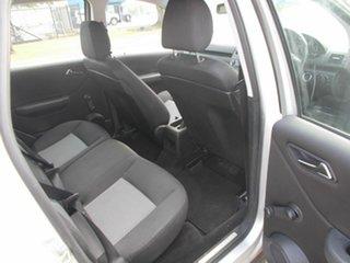 2005 Mercedes-Benz A170 Hatchback.
