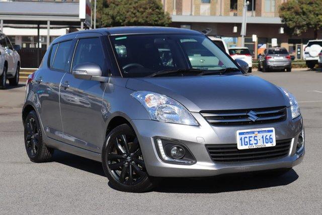 Used Suzuki Swift GLX Navigator, Northbridge, 2016 Suzuki Swift GLX Navigator Hatchback