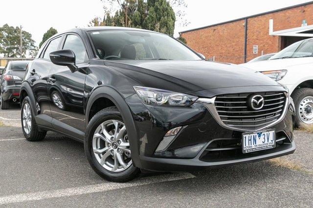 Used Mazda CX-3 Maxx (FWD), Mulgrave, 2016 Mazda CX-3 Maxx (FWD) DK Wagon