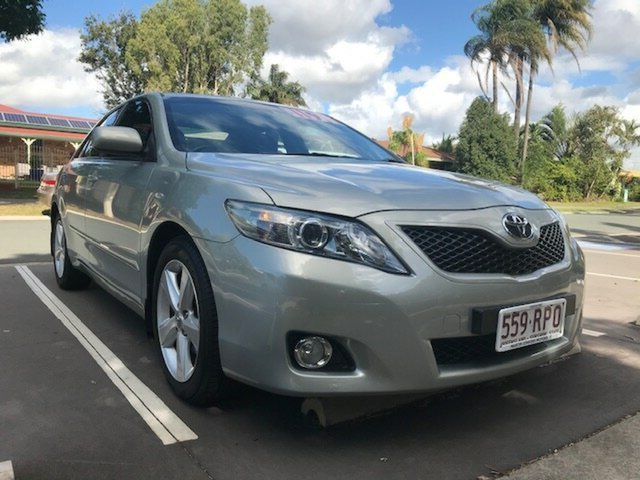 Used Toyota Camry Touring, Morayfield, 2011 Toyota Camry Touring Sedan