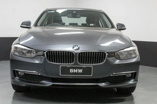 2014 BMW 320d 320d Sedan.