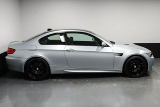 2012 BMW M3 M-DCT Coupe.