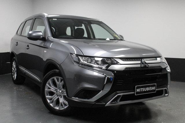 Used Mitsubishi Outlander ES 2WD, Cardiff, 2020 Mitsubishi Outlander ES 2WD Wagon