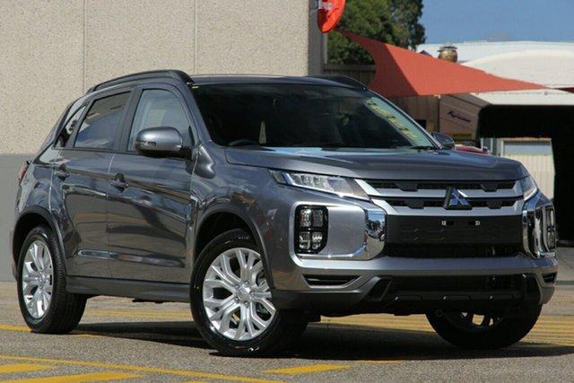 Demonstrator, Demo, Near New Mitsubishi ASX LS 2WD, Bowen Hills, 2020 Mitsubishi ASX LS 2WD Wagon