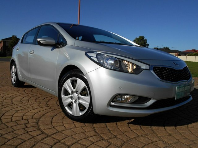 Discounted Used Kia Cerato S, Werribee, 2016 Kia Cerato S Hatchback