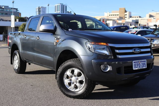 Used Ford Ranger XLS Double Cab, Northbridge, 2014 Ford Ranger XLS Double Cab Utility