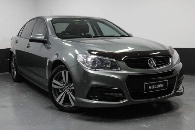 Used Holden Commodore SV6, Cardiff, 2014 Holden Commodore SV6 Sedan
