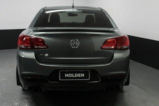 2014 Holden Commodore SV6 Sedan.