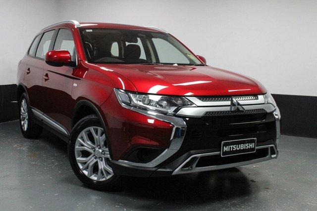 Used Mitsubishi Outlander ES 2WD, Cardiff, 2019 Mitsubishi Outlander ES 2WD Wagon