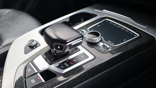 2015 Audi Q7 TDI Tiptronic Quattro Wagon.