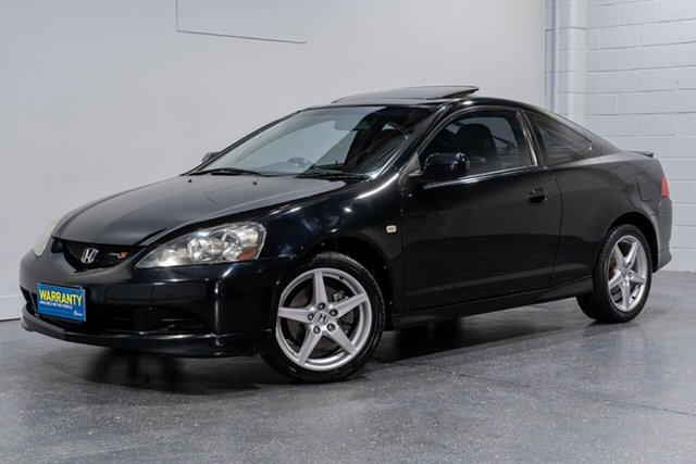 Used Honda Integra Type S, Slacks Creek, 2006 Honda Integra Type S Coupe