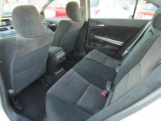 2010 Honda Accord Limited Edition Sedan.