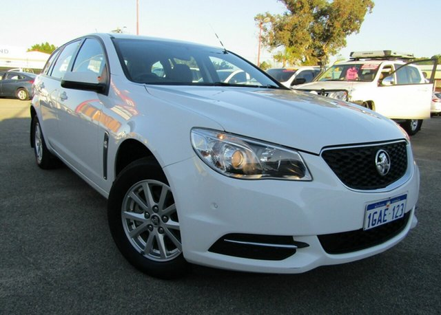 Used Holden Commodore Evoke Sportwagon, Bellevue, 2016 Holden Commodore Evoke Sportwagon Wagon