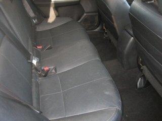 2012 Subaru Forester X Luxury Edition Wagon.