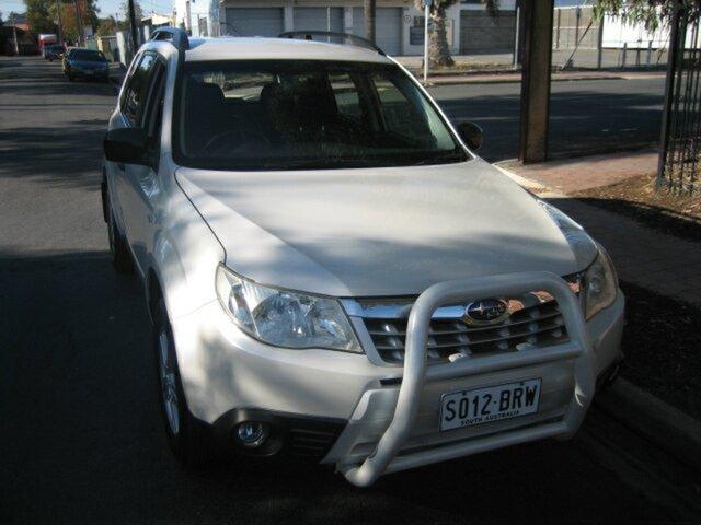 Used Subaru Forester X Luxury Edition, Prospect, 2012 Subaru Forester X Luxury Edition Wagon