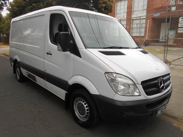 Used Mercedes-Benz Sprinter, Thomastown, 2012 Mercedes-Benz Sprinter Van