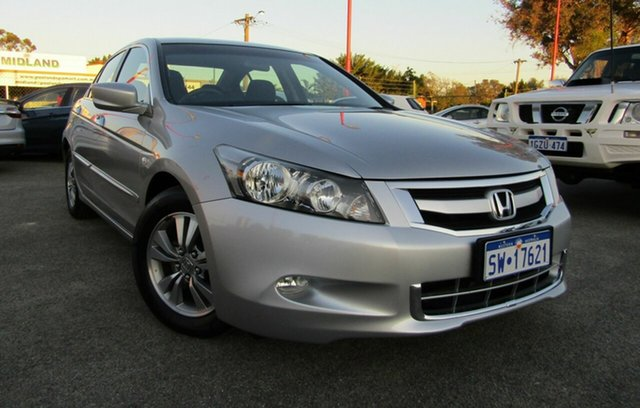 Used Honda Accord Limited Edition, Bellevue, 2010 Honda Accord Limited Edition Sedan