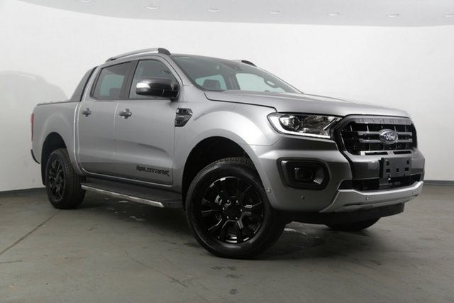 Used Ford Ranger Wildtrak Pick-up Double Cab, Narellan, 2019 Ford Ranger Wildtrak Pick-up Double Cab Utility